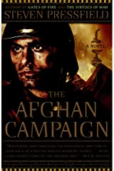 The Afghan Campaign: A Novel Paperback