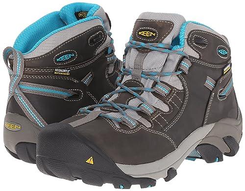 best work boots for women keen