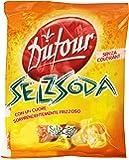 Dufour Caramelle Selz Soda Gr.200