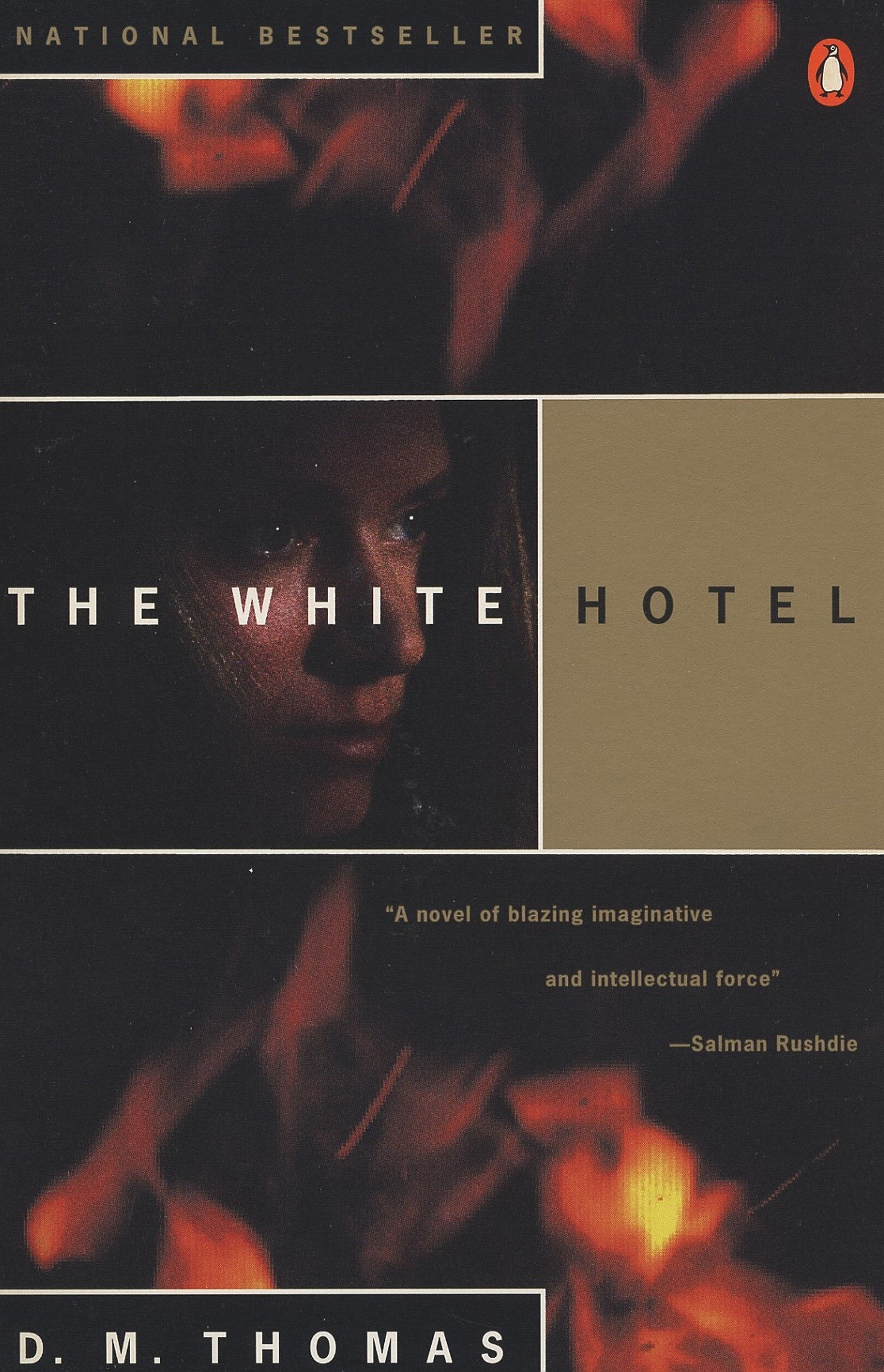 the white hotel thomas