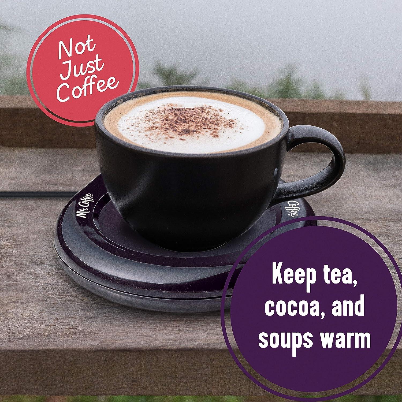 Chauffe tasse à café
