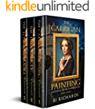 Mysteries of Billamore Hall Series: Kindle Boxed Set