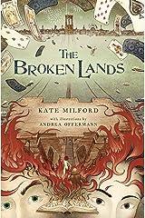The Broken Lands Kindle Edition