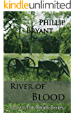 River of Blood: Book 4 of the Shiloh Series