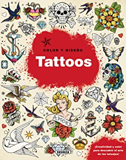 Tattoos (Color y diseño)