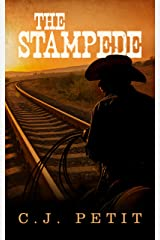 The Stampede Kindle Edition