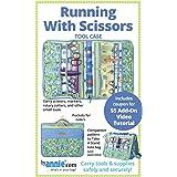 Annie Running With Scissors Pattern, None