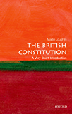 The British Constitution: A Very Short Introduction (Very Short Introductions)