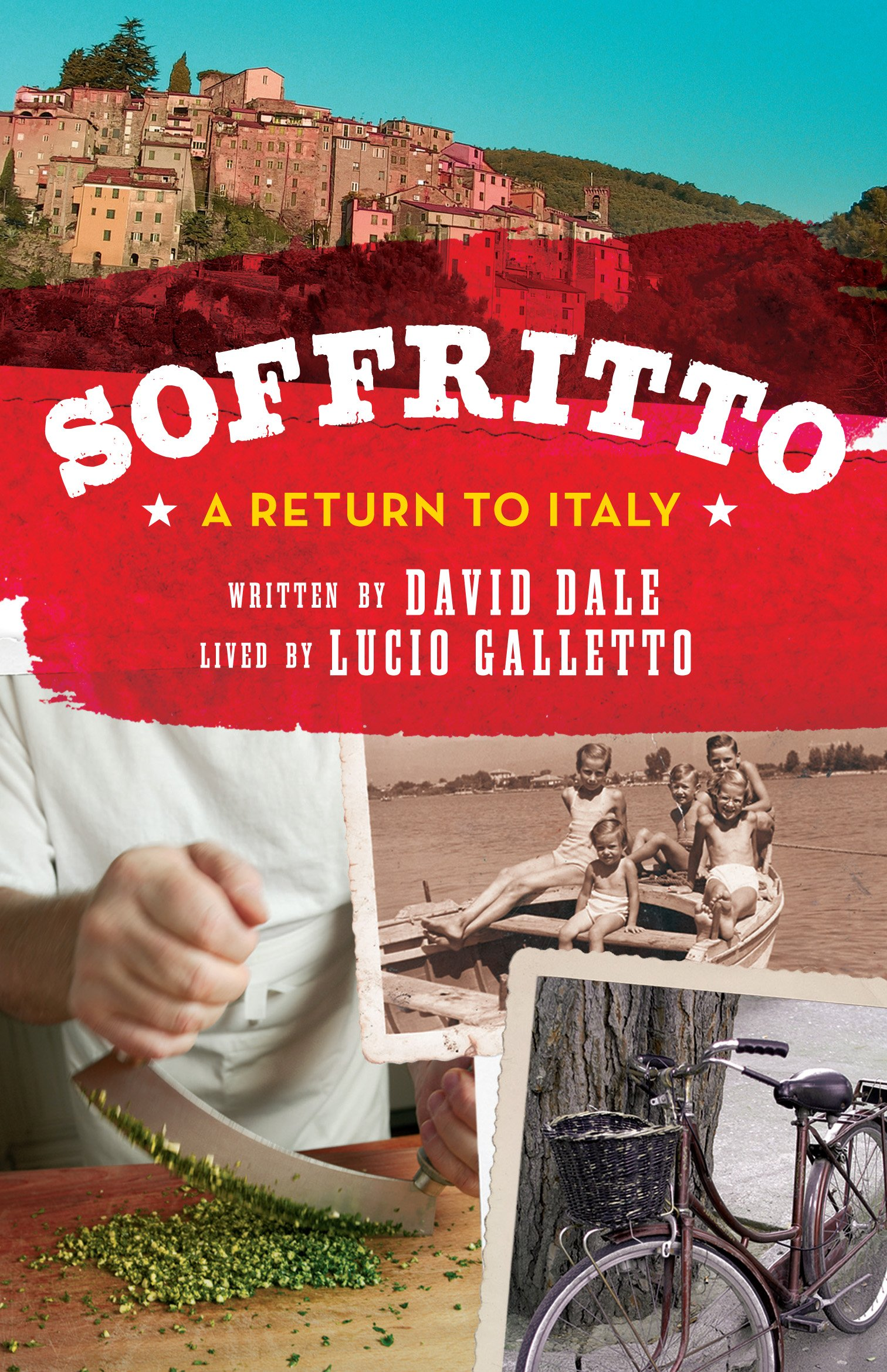 Soffritto: A Return to Italy PDF