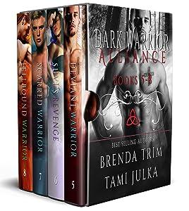 Dark Warrior Alliance Boxset Books 5-8