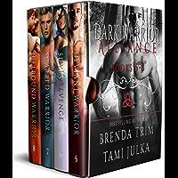 Dark Warrior Alliance Boxset Books 5-8 (English Edition)