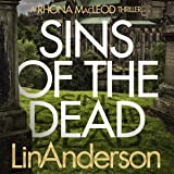 Sins of the Dead: Rhona Macleod, Book 13