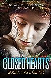 Closed Hearts - Gefährliche Hoffnung (Mindjack #2) (German Edition)