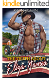 The Truth about Eliza James: Romantic Suspense Single Mom Secret Billionaire (The Strong Brothers Trilogy Book 1)