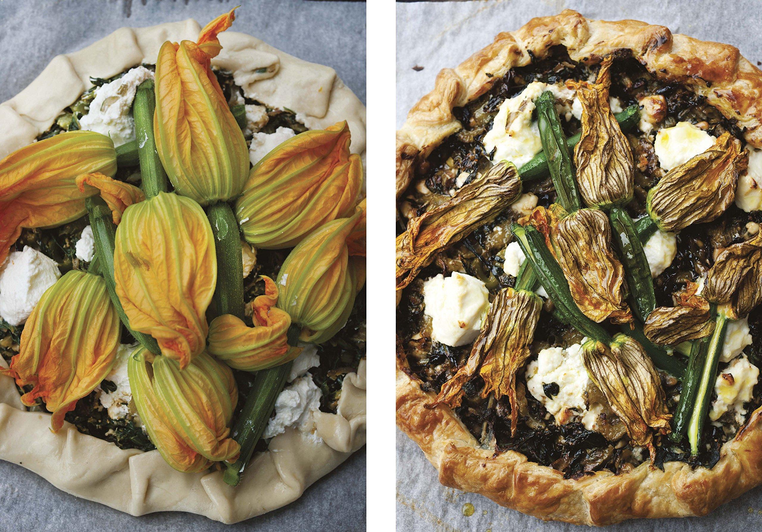 Plenty: Vibrant Vegetable Recipes from Londons Ottolenghi