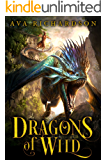 Dragons of Wild (Upon Dragon's Breath Trilogy Book 1) (English Edition)
