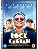 Rock the Kasbah [Import anglais]
