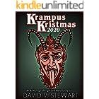 Krampus Kristmas 2020: An Anthology of Fright and Melancholy