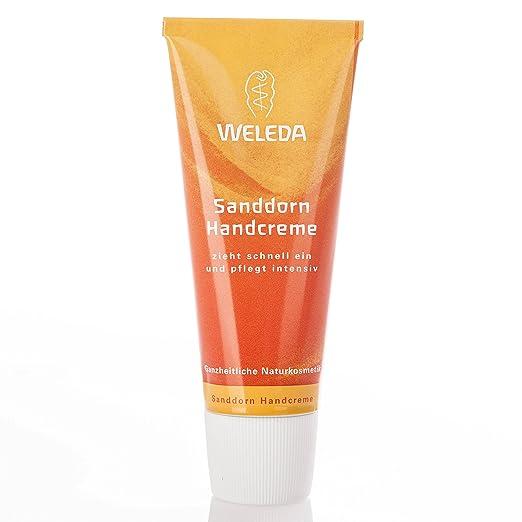 5Pack Weleda Sanddorn Reise-Handcreme 5x 50ml