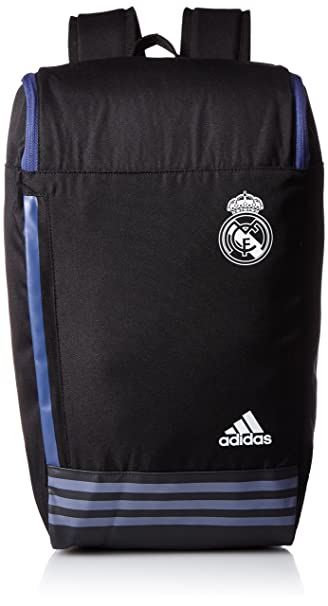 0aa6f75c131 Adidas 35 Ltrs Black and White Casual Backpack (S94907NS). Roll over image  to zoom in