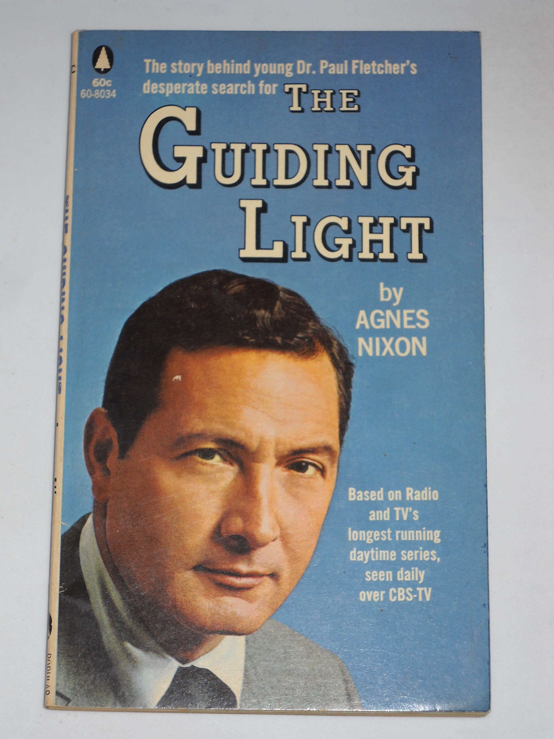 The Guiding Light: The Story Behind Dr Paul Fletcher's