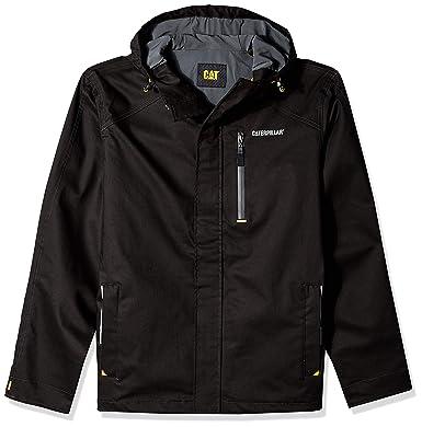Caterpillar Mens H20 Waterproof Jacket Outerwear