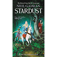 Stardust (English Edition)