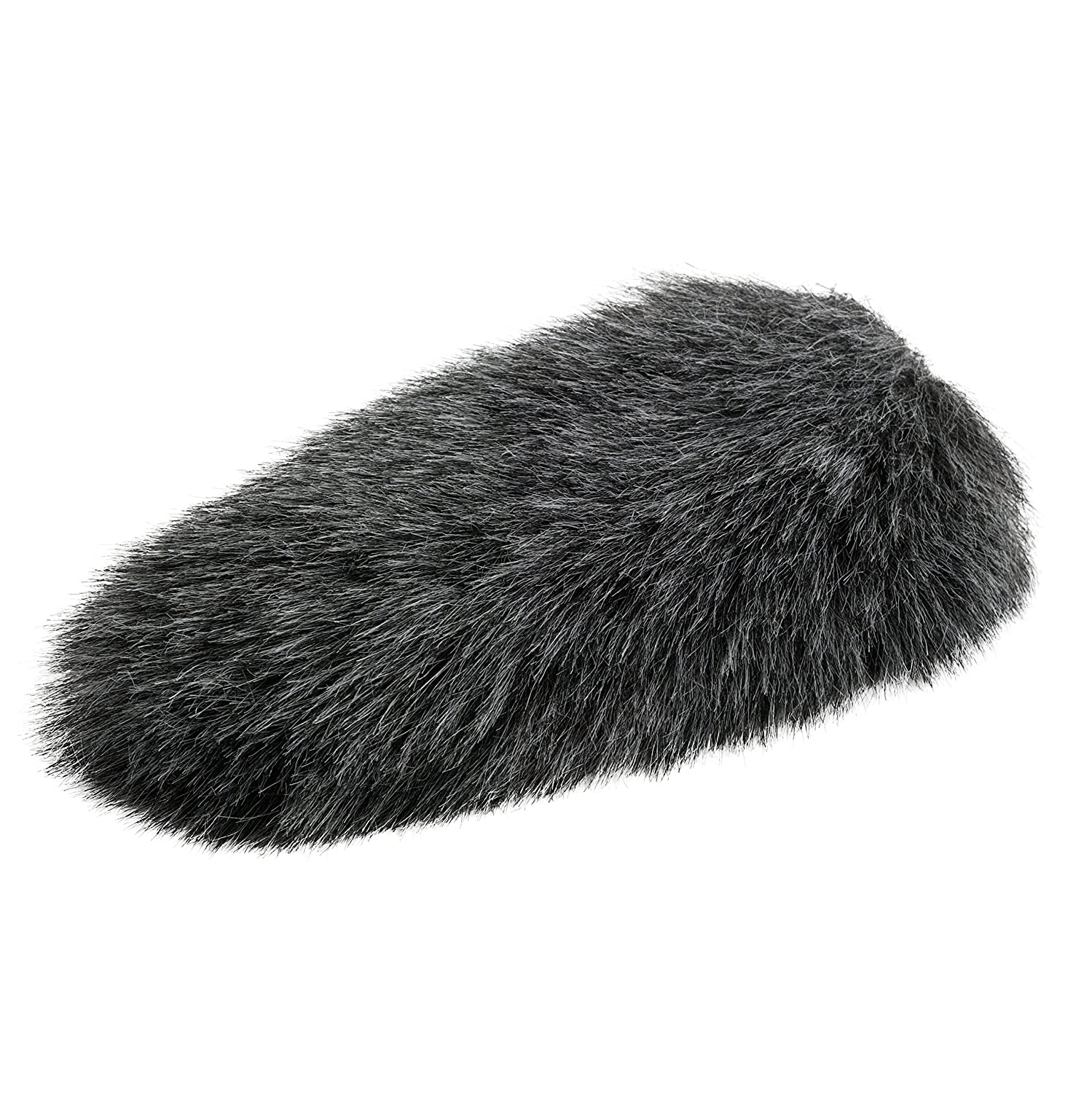 Shure A83-FUR Windjammer for LensHopper VP83 and VP83F Microphones Shure Incorporated