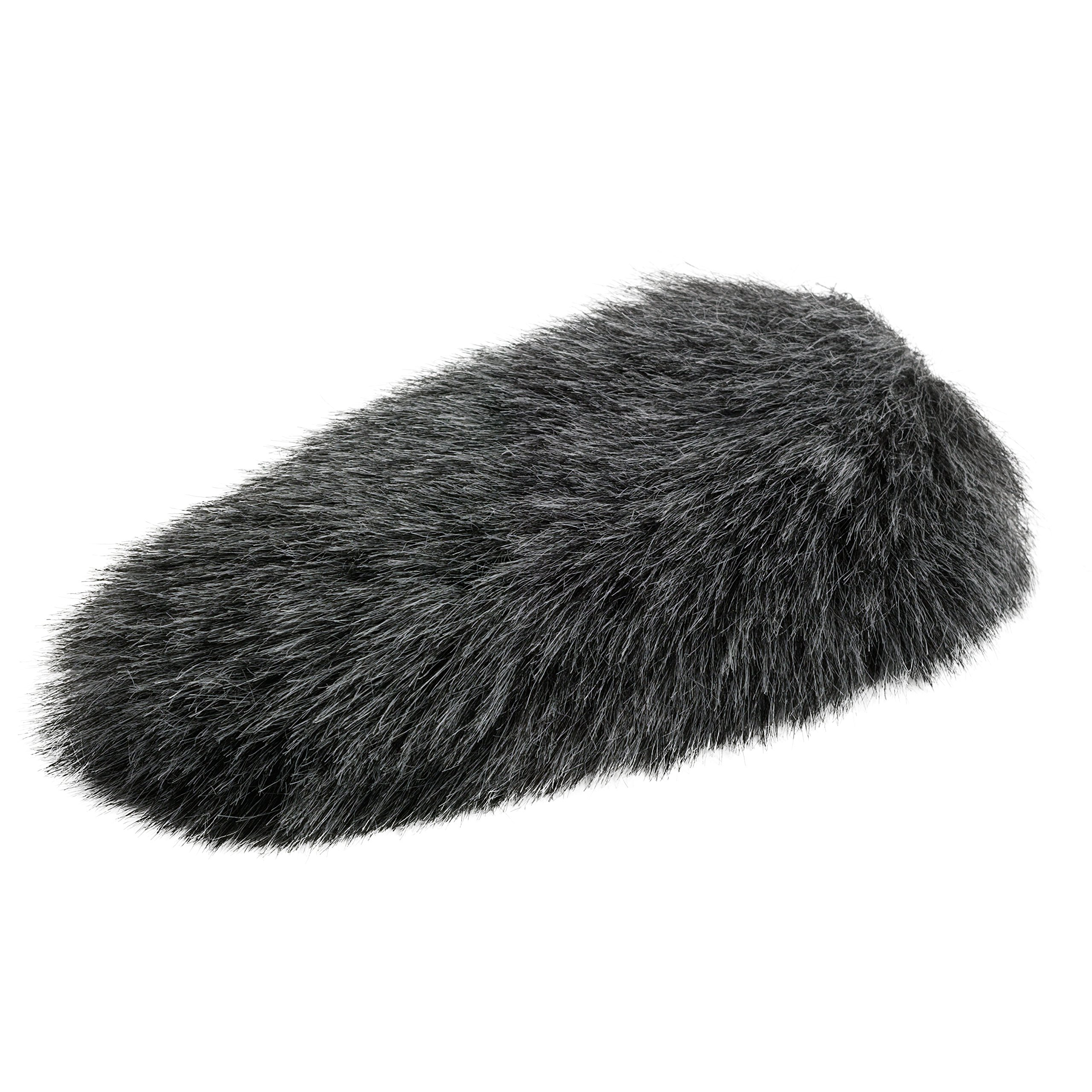 Shure A83-FUR Windjammer for LensHopper VP83 and VP83F Microphones by Shure
