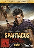 Spartacus: War of the Damned - Die komplette Season 3