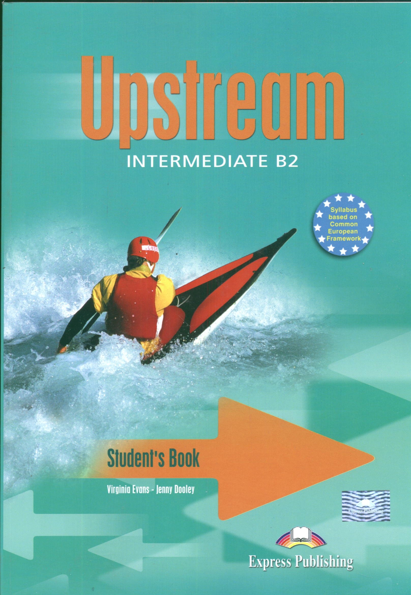 Скачать книгу upstream intermediate