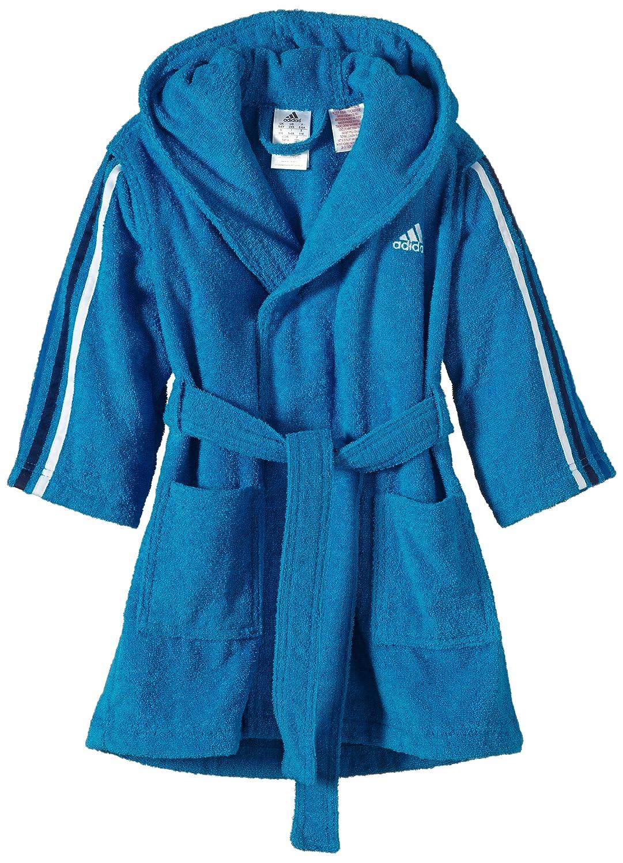 adidas Bademantel 3-Stripes Bathrobe - Abrigo
