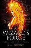A Wizard's Forge (The Woern Saga Book 1)