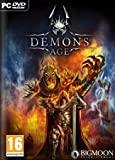 Demons Age (PC DVD)