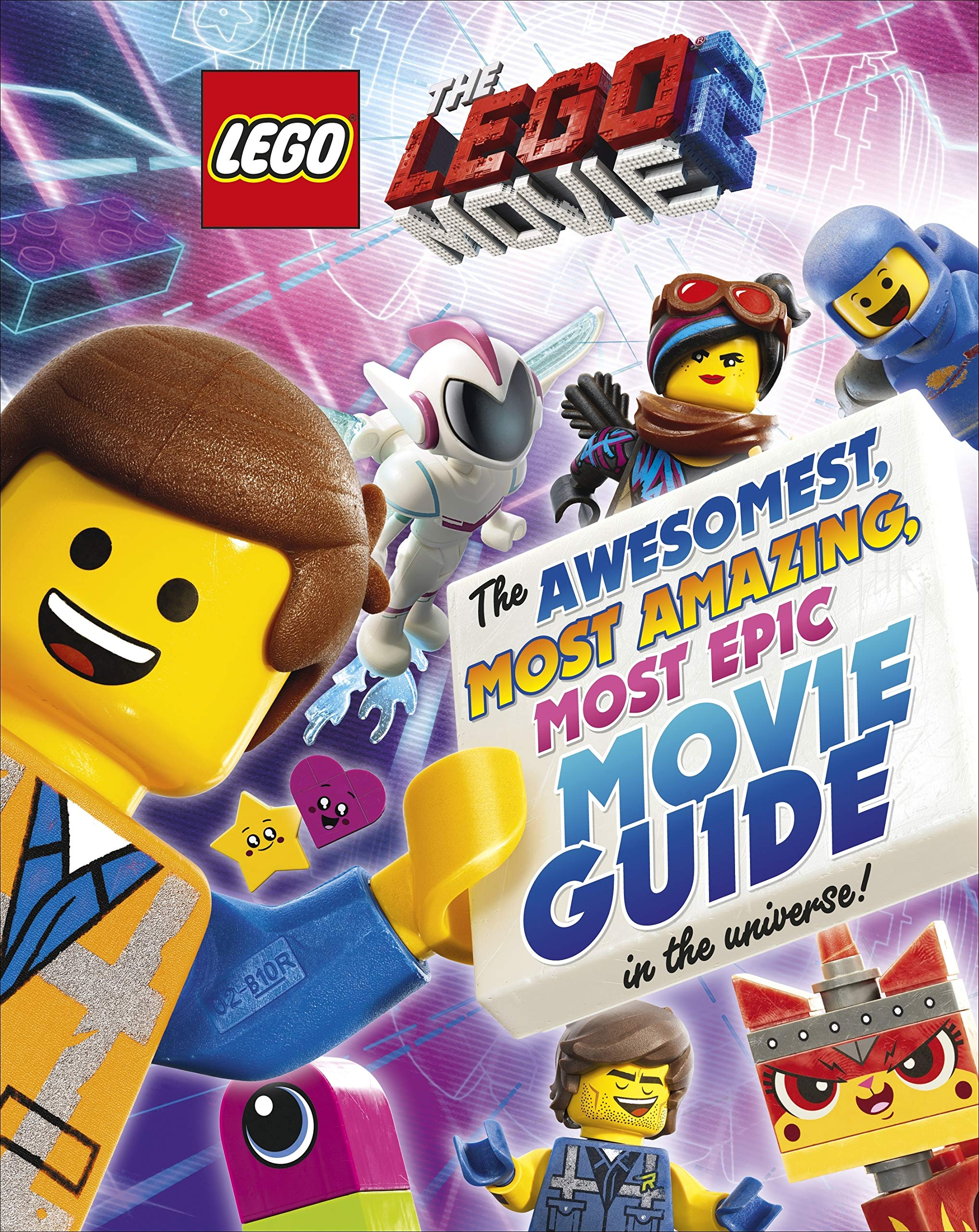 The LEGO® MOVIE 2TM: The Awesomest, Most Amazing, Most Epic Movie