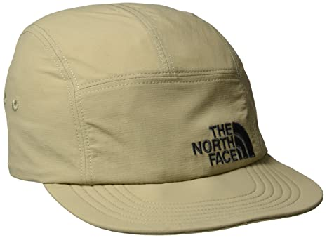 The North Face Horizon Folding Bill Gorra de béisbol, Hombre, (Beige),