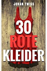 30 rote Kleider (German Edition) Kindle Edition