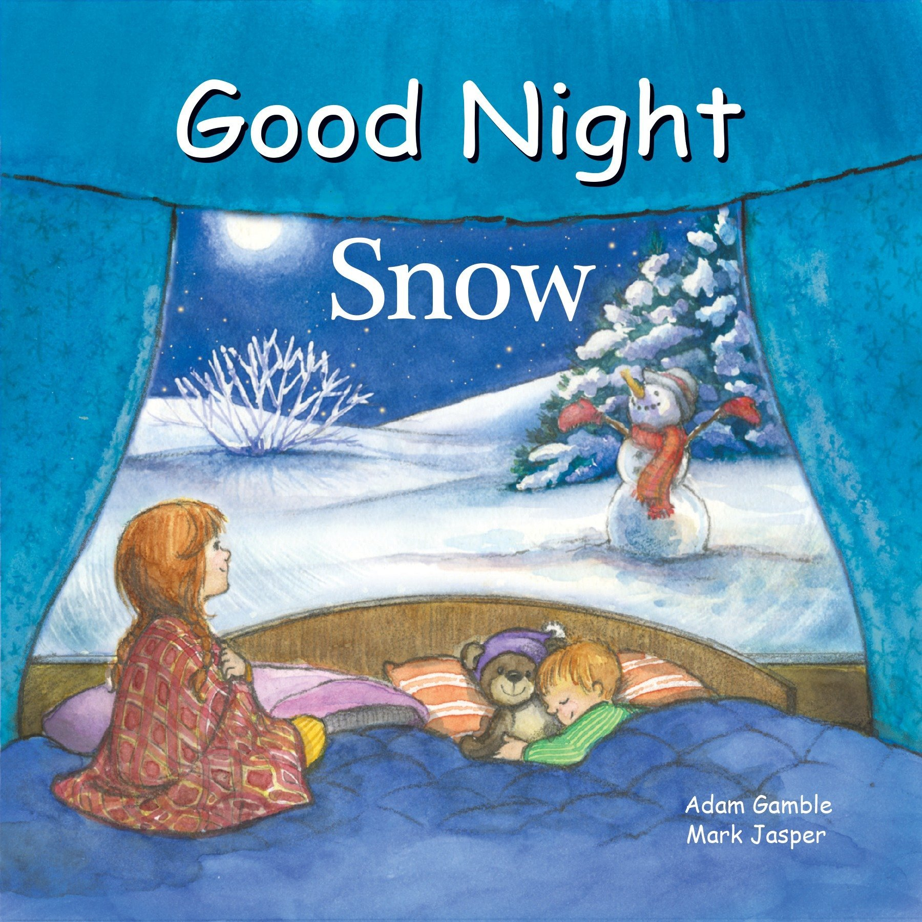 Download Good Night Snow (Good Night Our World) pdf epub