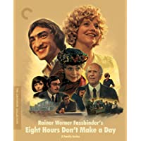 Eight Hours Don't Make a Day (The Criterion Collection)
