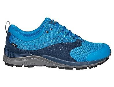 Vaude TVL ACTIVE - Chaussures de marche turquoise cFh1s1jm