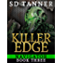 Killer Edge: Navigator Book Three