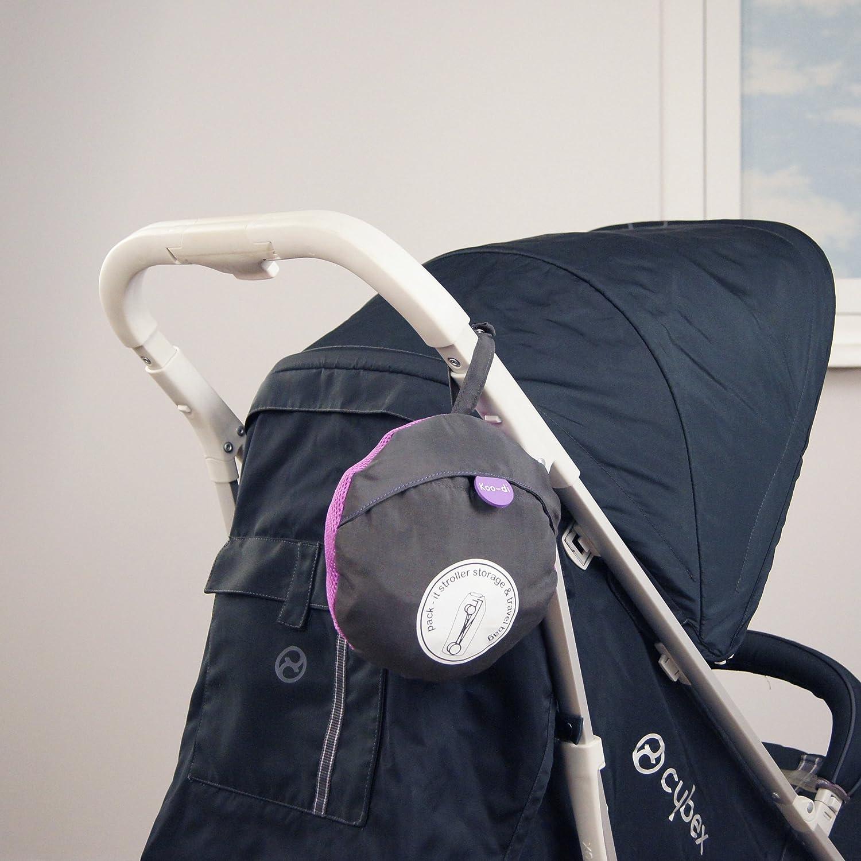 Koo-di Travel & Storage - Bolsa de transporte para silla, unisex: Amazon.es: Bebé