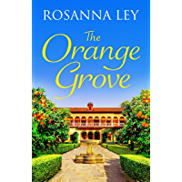 The Orange Grove: a mouth-watering holiday romance set in sunny Seville (English Edition)