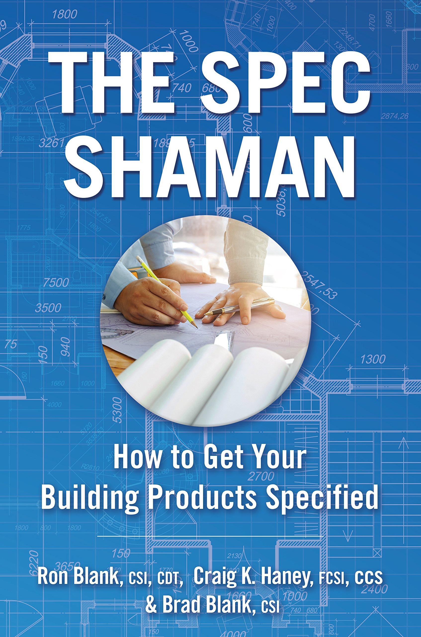 The Spec Shaman ebook