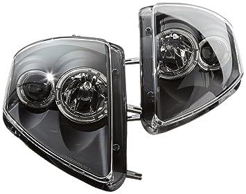 Spec D Tuning LHP ELP00JM WJ Mitsubishi Eclipse Gs Gt Rs Spyder Black