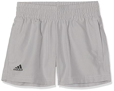 1b5ad35ed adidas Boys Shorts Kids Tennis Club Pants Training Running Fashion (128/7-8