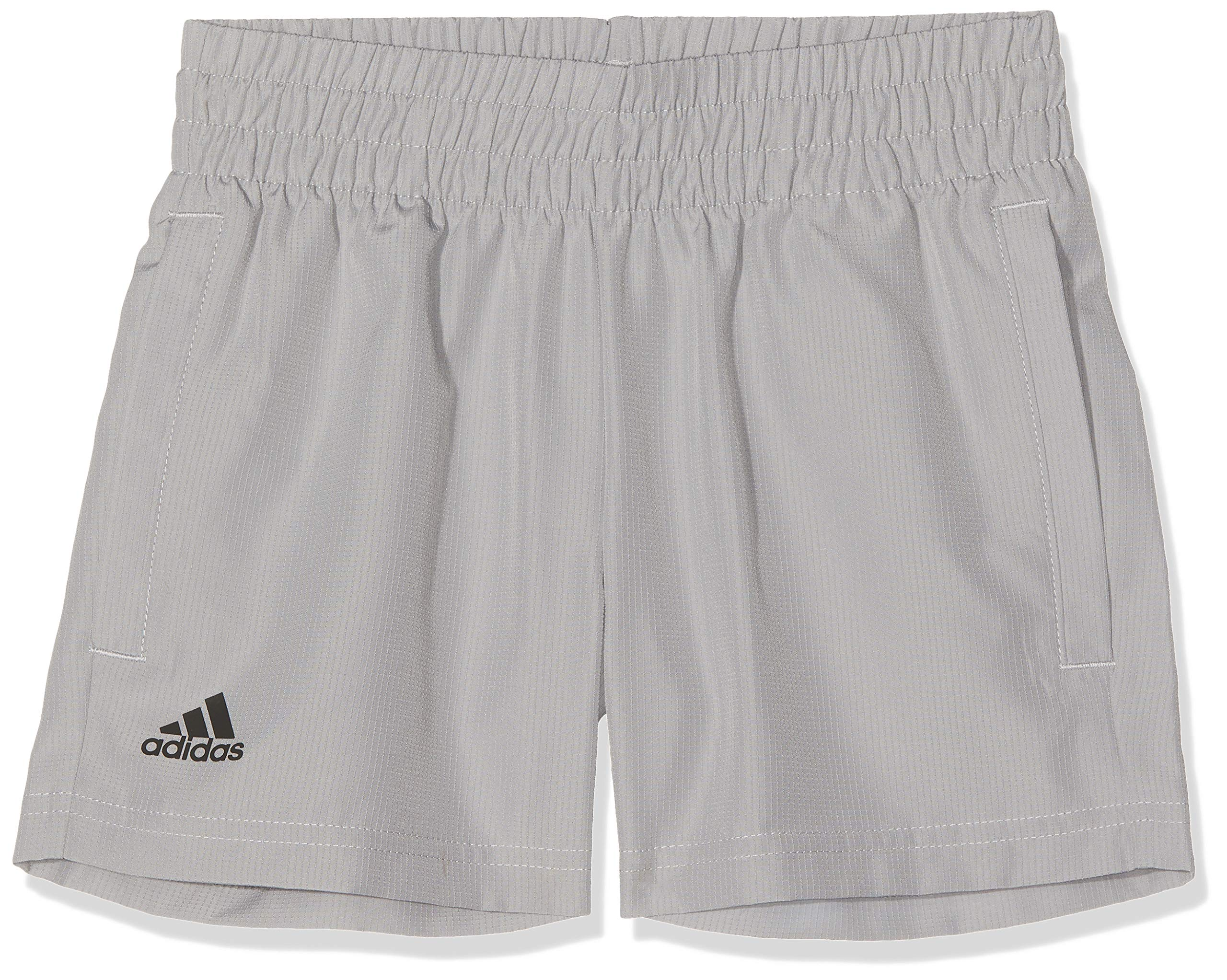 adidas Boys Shorts Kids Tennis Club Pants Training Running Fashion (128/7-8 Years)