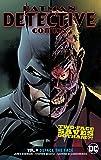 Batman Detective Comics Vol. 9 Deface The Face