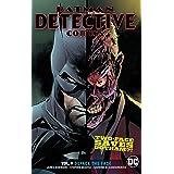 Batman: Detective Comics Vol. 9: Deface the Face