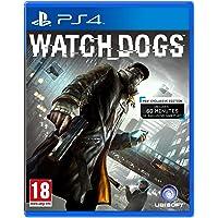 Watch Dogs by Ubisoft (2014) Region 1 - PlayStation 4